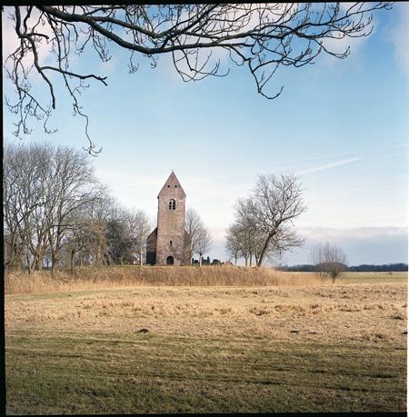 Kerk Marsum Rolleicord